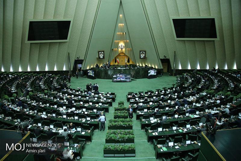 قانون انتخابات مجلس اصلاح شد