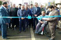 10 کیلومتر از مسیر چهار بانده شده جاده هراز آماده افتتاح است