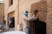 آثار تاریخی اردبیل با اعتبار 30 میلیارد ریال بازسازی شد