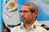 رشد 2 برابری تحرک عملیاتی در پلیس اصفهان