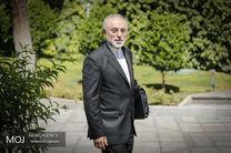 علی اکبر صالحی انتصاب حجتالاسلام مروی را تبریک گفت