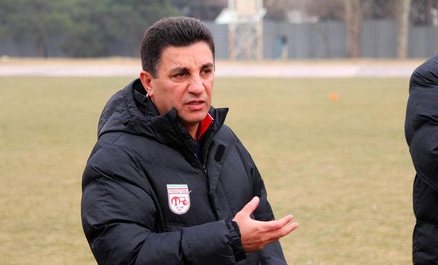 تنها مربی هستم که با چهار تیم در لیگ قهرمانان آسیا حضور داشتم