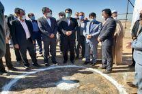 پایانه صادراتی کاشی در قطب تولید کاشی و سرامیک کشور افتتاح شد