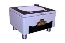 دستگاه تولید اشعه ضد عفونی کننده پلاسمایی برای نخستین بار در کشور تولید شد