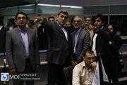 ستاد مهر ۹۸ در مرکز کنترل ترافیک شهر تهران