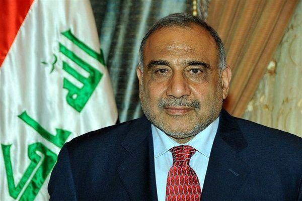 دولت جدید عراق در 72 ساعت آینده تشکیل می شود