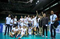 اردبیل میزبان مسابقات والیبال امیدهای آسیا شد