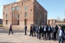 اجرای پروژه های ورزشی، گردشگری و کشاورزی در شیخ کلخوران اردبیل