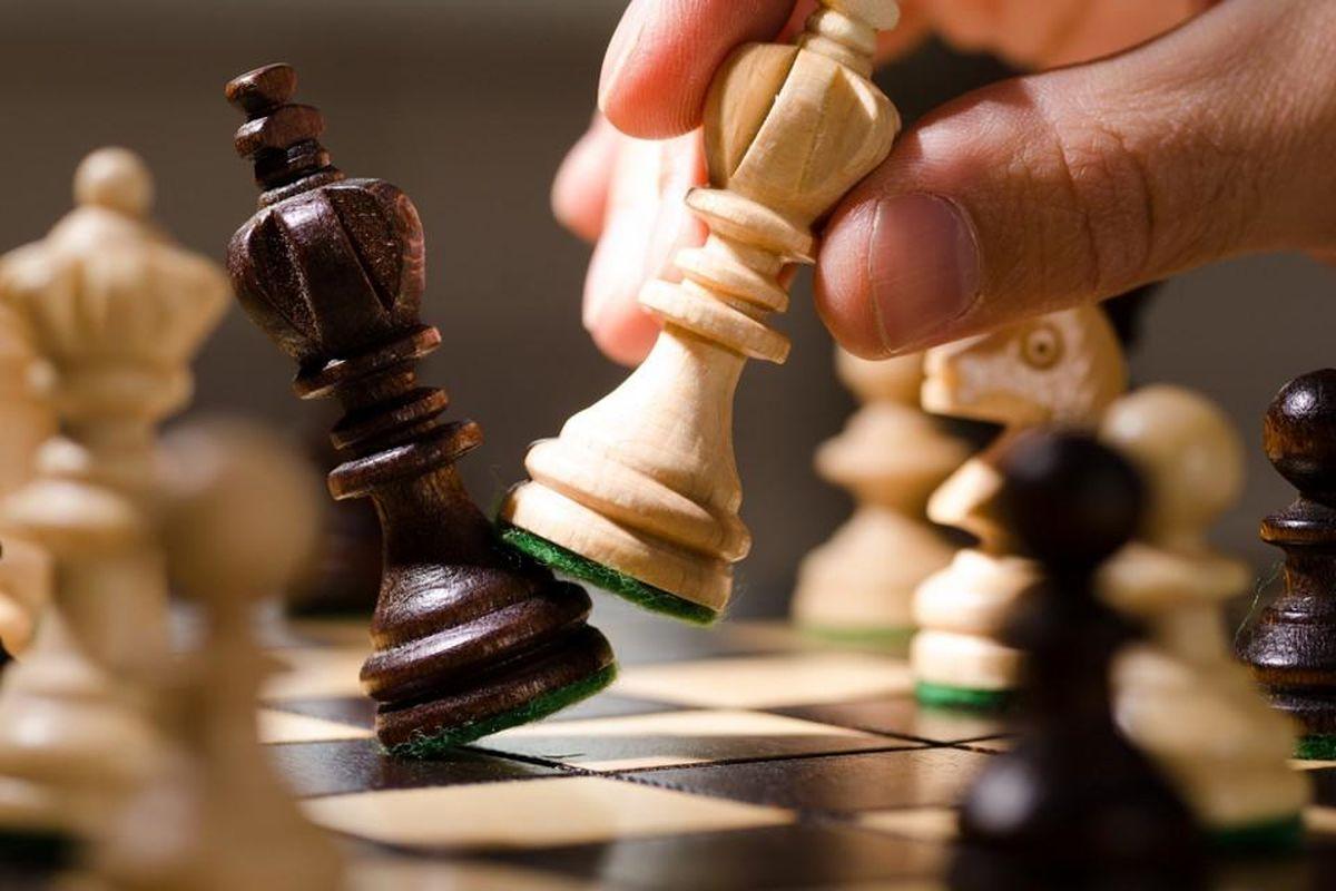 پایان دوره آنلاین داوری شطرنج هرمزگان