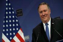 هیچ کس در دولت آمریکا به دنبال جنگ با ایران نیست