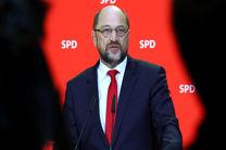 حزب سوسیال دموکرات برای مذاکره جهت تشکیل دولت ائتلافی اعلام آمادگی کرد