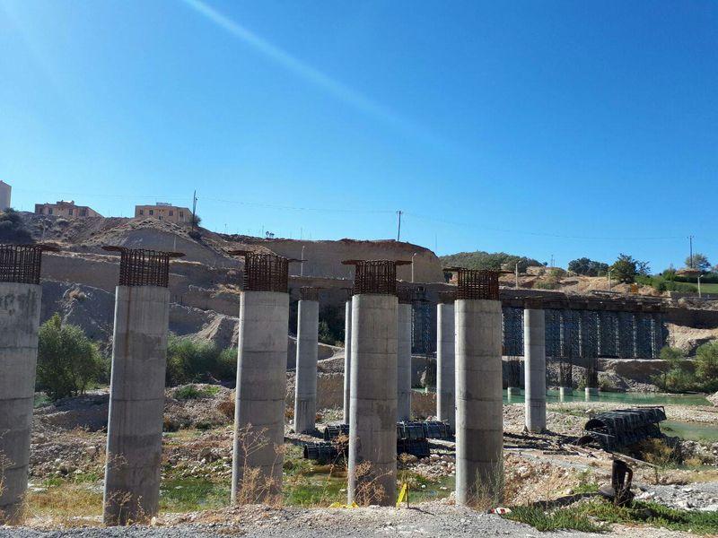 پل سوم بشار یاسوج هنوز «اندر خم یک کوچه» است