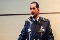 ارتش در هر شرایطی آماده خدمت رسانی به ملت شریف ایران است