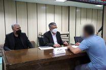 بازدید هیئت 90 نفره قضایی یزد از زندان ها و بازداشتگاه ها/موافقت با 24 درخواست آزادی مشروط