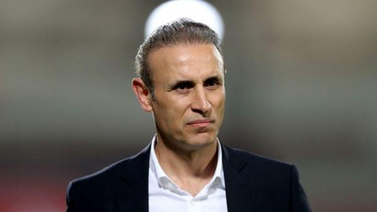 واکنش گل محمدی به خداحافظی مدیرعامل