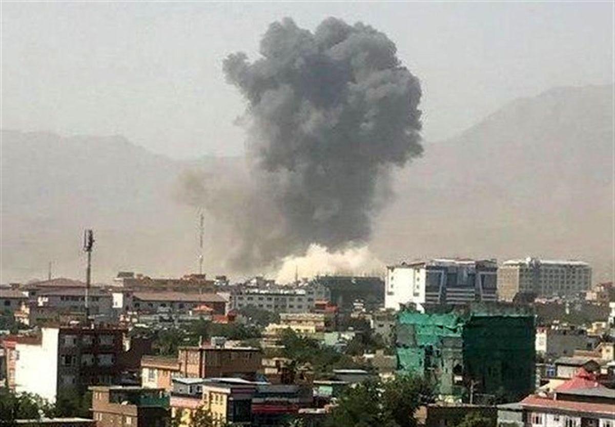 کشته شدن دستکم پنج نفر دیگر در کابل بر اثر انفجار
