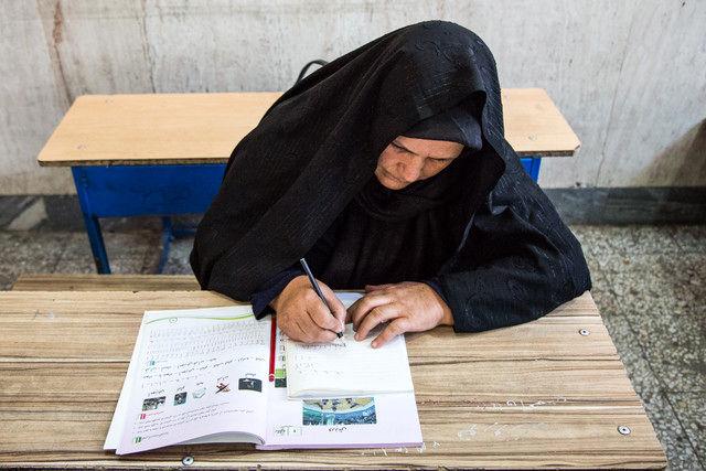 امسال 13 هزار و 993 کرمانشاهی در کلاسهای سوادآموزی شرکت میکنند