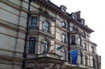 مخالفان برگزیت مقر دیگری پیدا کردند؛ سفارت ایرلند