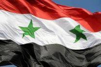 وزارت خارجه سوریه حملات تروریستی تهران را محکوم کرد