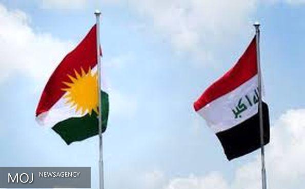 بغداد و اربیل برای مذاکره درباره تقسیم درآمد نفت توافق کردند
