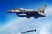 رهگیری ۴ فروند بمبافکن اتمی روسیه توسط جنگنده های آمریکایی