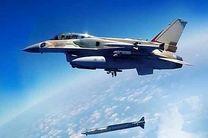 حملات جنگندههای رژیم صهیونیستی به غرب نوار غزه