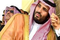 دیدارهای محرمانه ولیعهد جدید عربستان با مقامات اسرائیلی