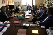 انتقال تجارب انتخاباتی معاونان سیاسی، اجتماعی فرمانداری یزد و تهران