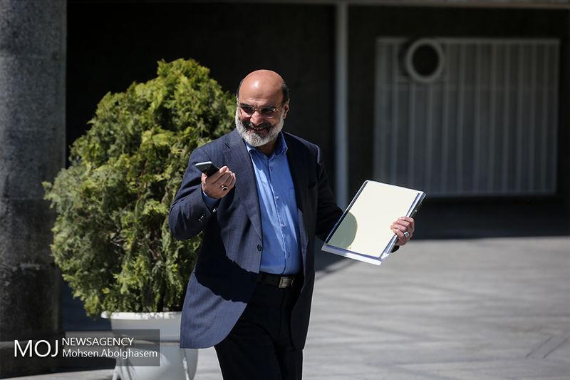 رئیس سازمان صدا و سیما در اجلاس پیرغلامان یزد شرکت کرد