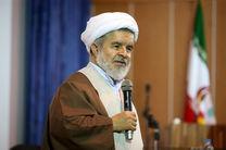 حجت الاسلام راستگو در سن 67 سالگی درگذشت