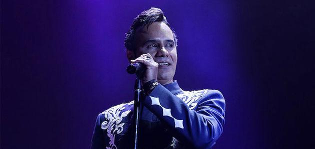کنسرت شهرام شکوهی 25 مرداد برگزار می شود