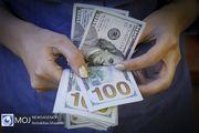 جدول قیمت ارز در بازار آزاد مرداد 98