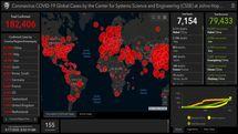 آخرین آمار مبتلایان، کشته شدگان و بهبود یافتگان ویروس کرونا در جهان 27 اسفند