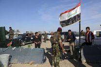 آخرین اخبار از صحنه های نبرد ارتش عراق علیه داعش