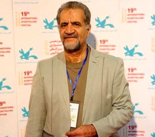 پاسخ رحماندوست به نگرانی قصهگویان ایرانی