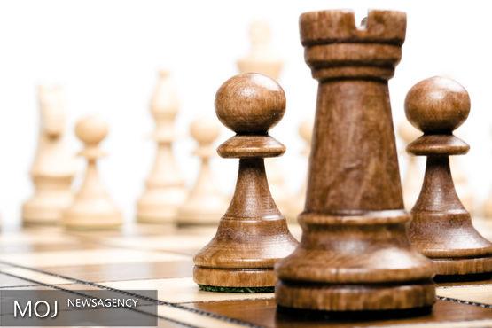 تیم شطرنج ایران مقابل کانادا در دور سوم به پیروزی رسید