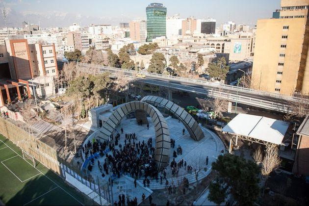 همکاری های سازمان ملی بهره وری و دانشگاه امیرکبیر گسترش می یابد