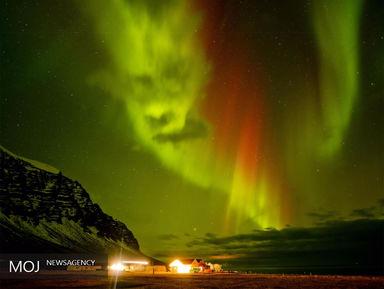 عکس روز / شفق قطبی