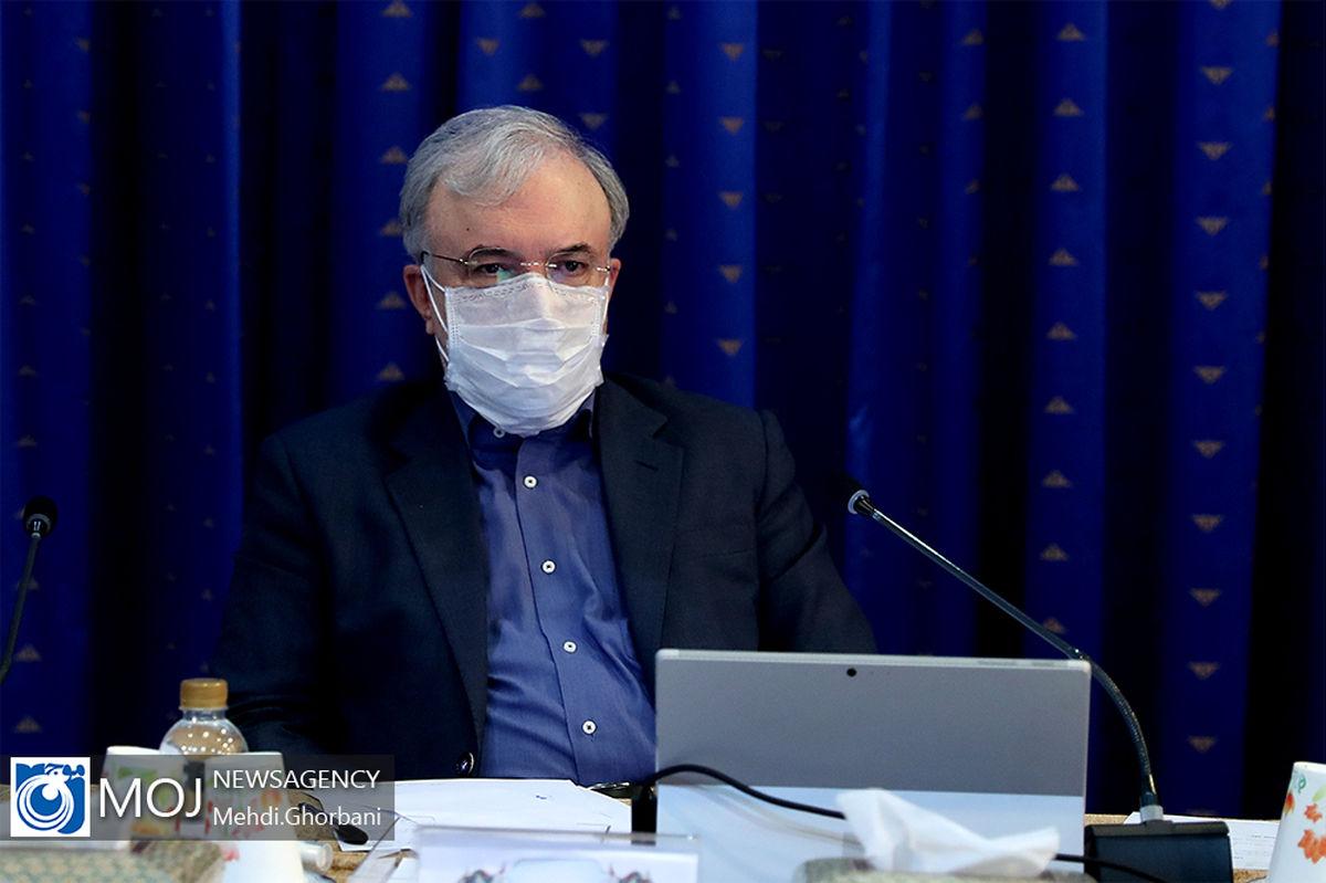 برخی کشورها پروتکل بهداشتی کرونا را از ایران کپی کردند
