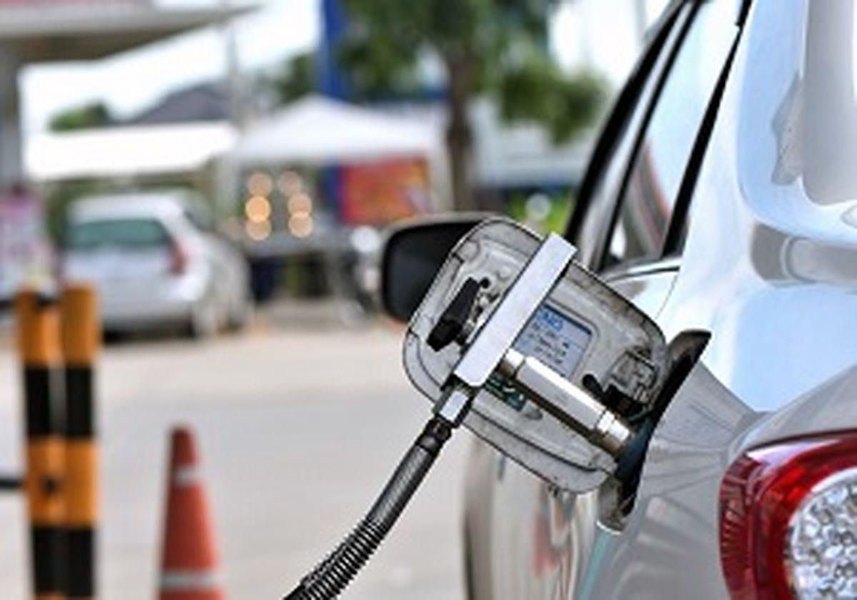 افزایش 7/6 درصدی مصرف گاز CNG در اردبیل