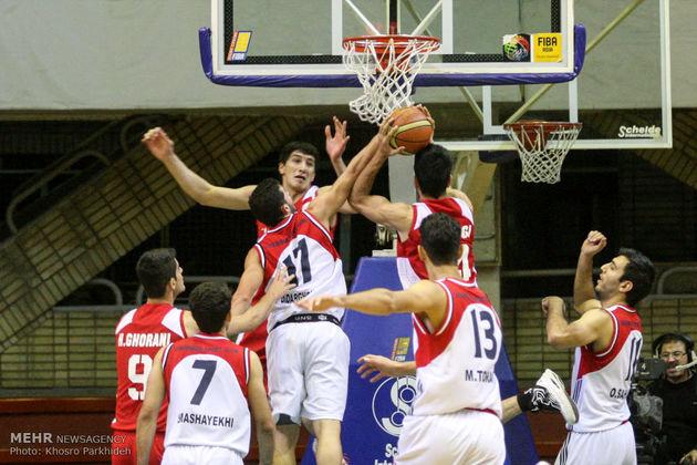 مسابقات بسکتبال جوانان کشور به میزبانی جزیره قشم برگزار می شود