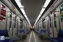 ایستگاه مترو کیان شهر در روزهای آینده افتتاح می شود