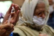آماده باش پایگاه های ثابت و سیار اورژانس برای واکسیناسیون