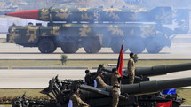 آمریکا بر سر دوراهی هستهای شدن خاورمیانه یا کسب ثروت
