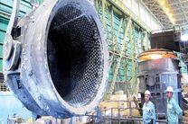 کاهش مصرف نسوز در شرکت فولاد مبارکه همتراز با استانداردهای جهانی