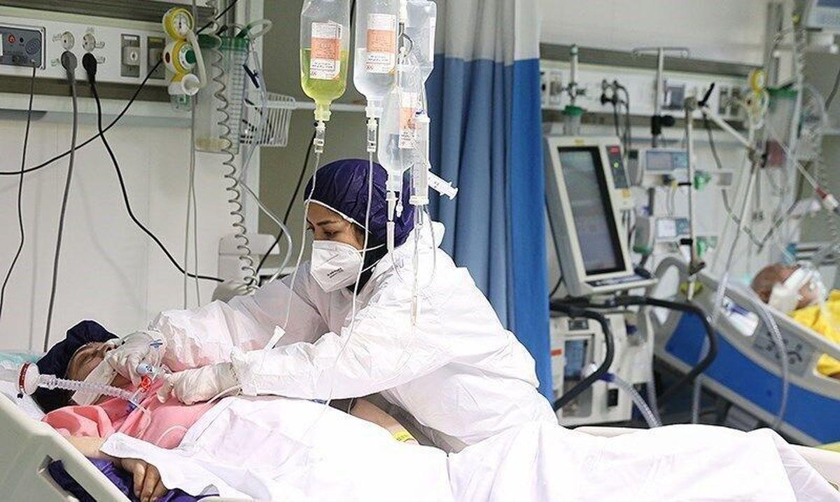70 بیمار جدید کرونایی در مراکز درمانی اردبیل بستری شدند
