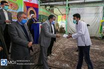 آزادی ۲۰۰ زندانی جرایم غیرعمد در اصفهان