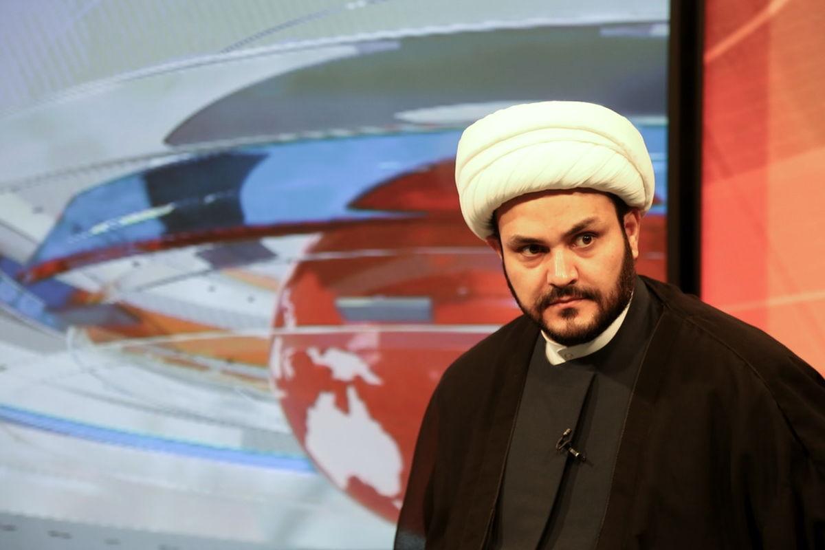 دبیرکل «نجباء» شهادت سردار حجازی را تسلیت گفت