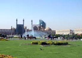 هوای اصفهان در شرایط سالم قرار گرفت