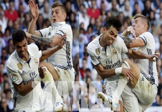 پهپه فردا با هواداران رئال مادرید وداع میکند